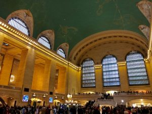 Museum Hack: Grand Central Scavenger Hunt